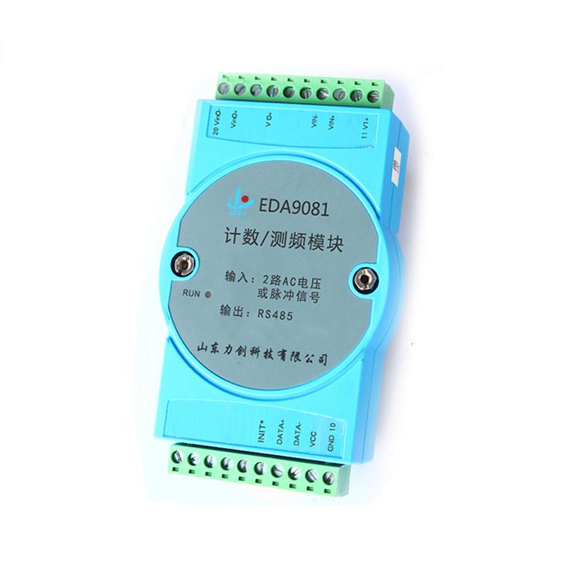 EDA9081计数/测频模块