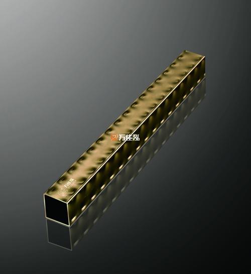 浪珠管金WJH-lz04