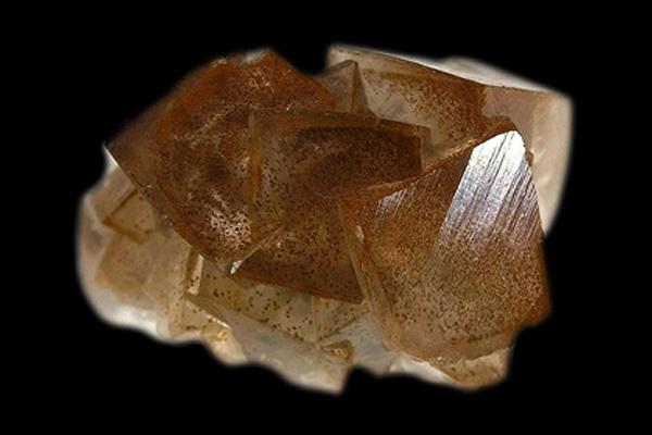 酸級氟石精礦(原料)