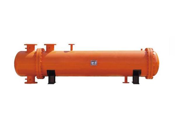 高效螺紋管換熱器
