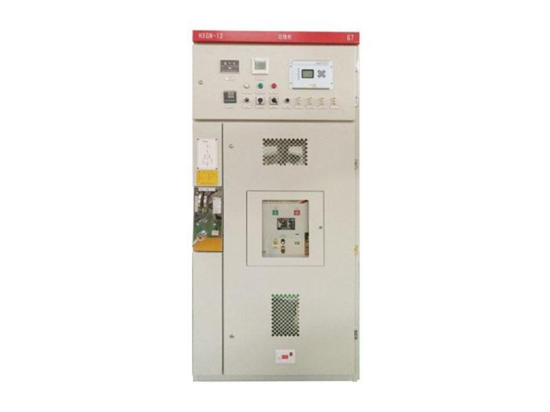 HXGN-12型箱式环网式高压开关柜