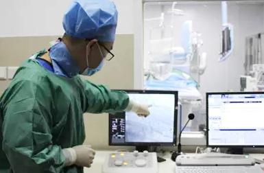智慧醫療正在改變人們的生活!