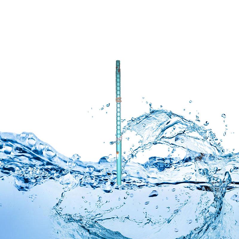 100QJ(R)潛水泵