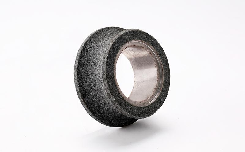 陶瓷结合剂CBN转向器、马达砂轮