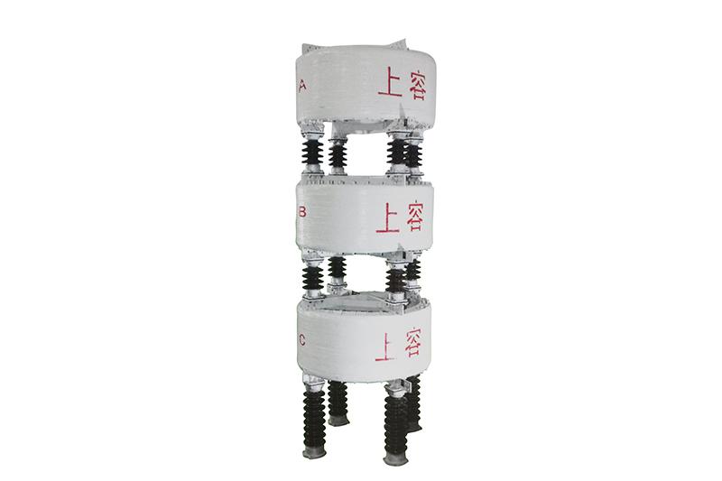 干式空心串联电抗器