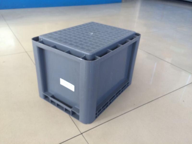 B型灰色箱子1