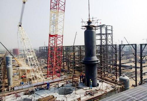 中海石油東營石化有限公司