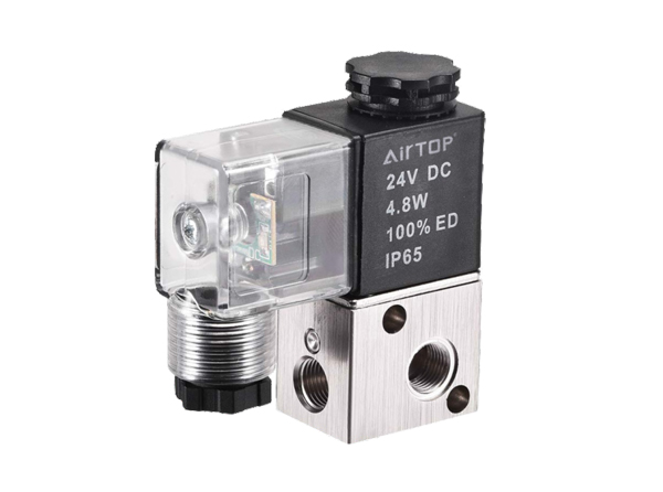3V1 Series Solenoid Valves