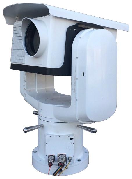 DS02 光电搜索跟踪系统