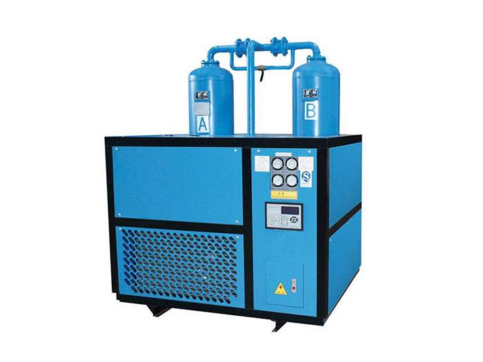 組合式低露點壓縮空氣干燥機