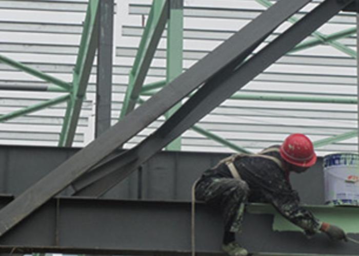 鋼結構防腐