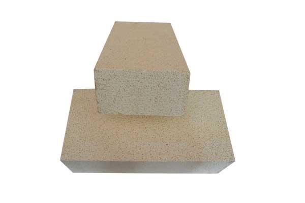 0.5~1.5莫来石轻质砖
