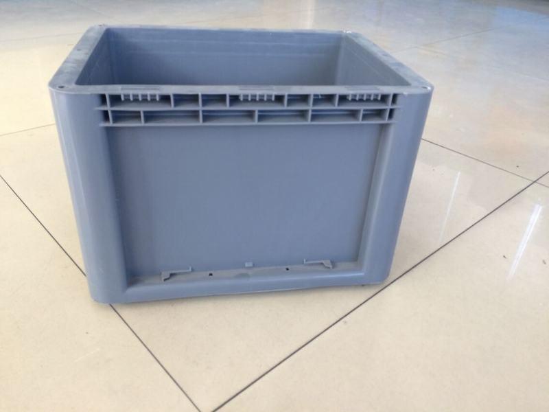 B型灰色箱子3