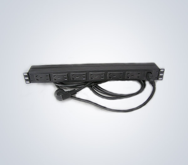 國標HL-Y003機柜電源分配插座