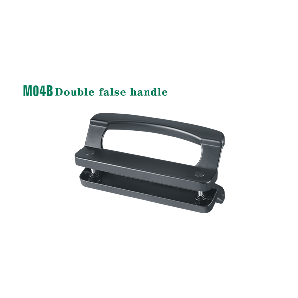 M04B Double false handle