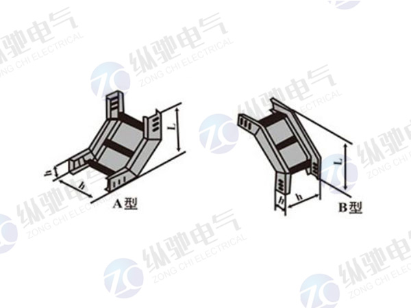XQJ-TI-05型垂直彎通