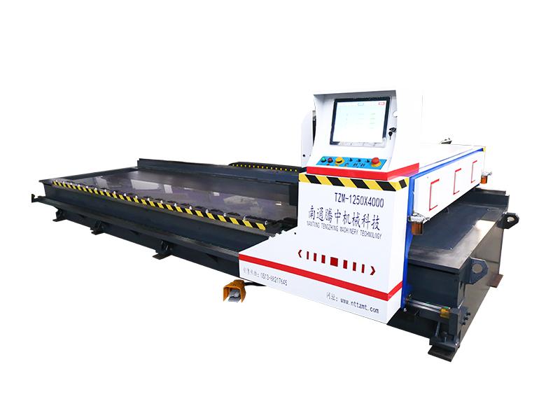 TZM系列數控臥式高速刨槽機