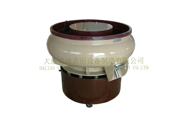 Vibratory finishing machine model: ZL100/150/300/600