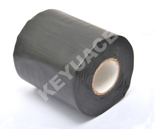 WLR cold-winding anticorrosion adhesive tape