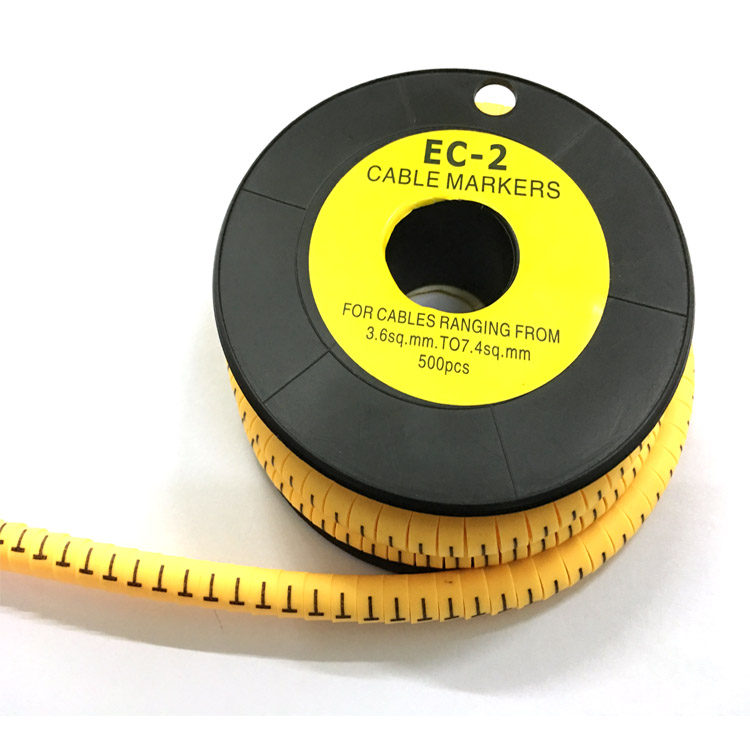 EC-Cable Marker sleeve