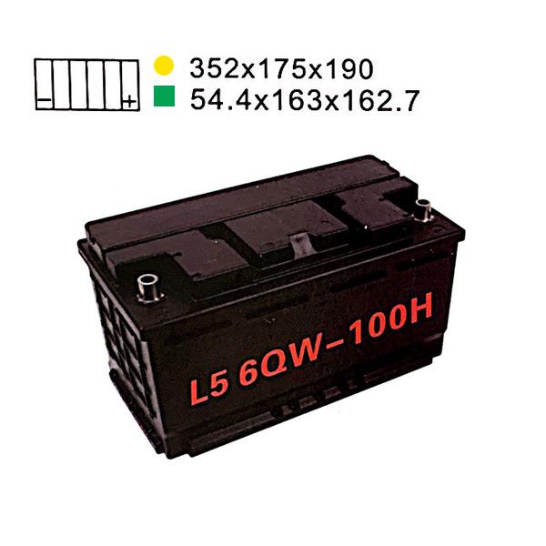 L5 6QW-100H