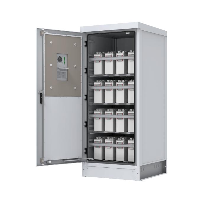MINI机柜-电池柜