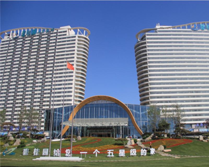 碧桂園大酒店