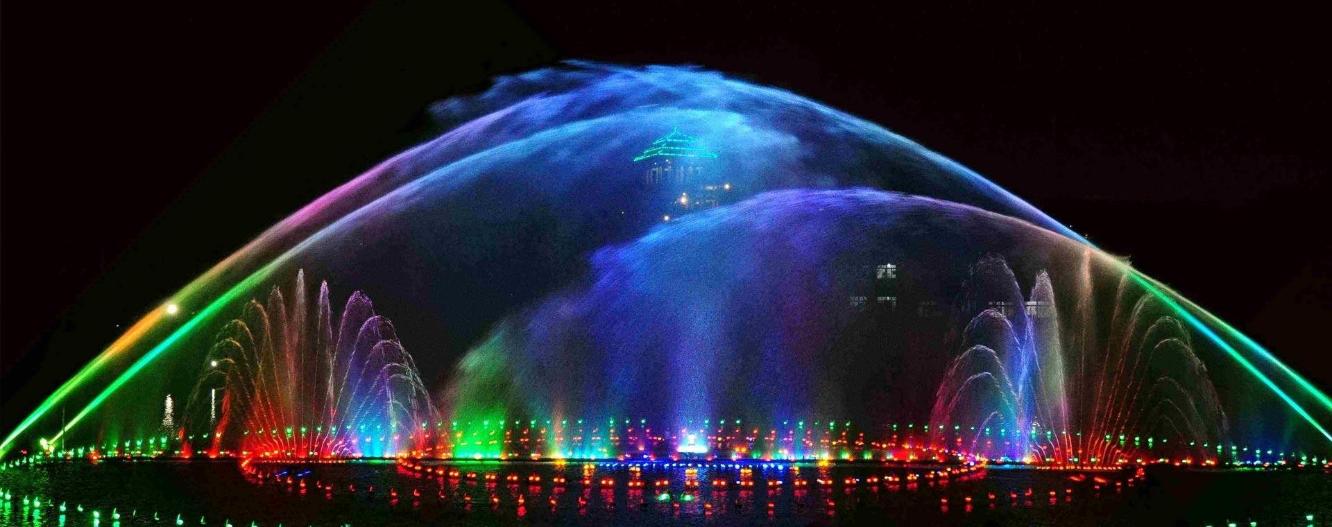 噴泉004