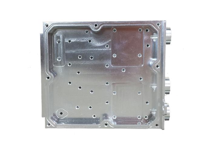 CNC防水散熱器