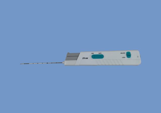 一次性使用活檢針-14G