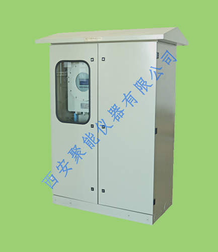 TR-9400型化工過程氣分析系統