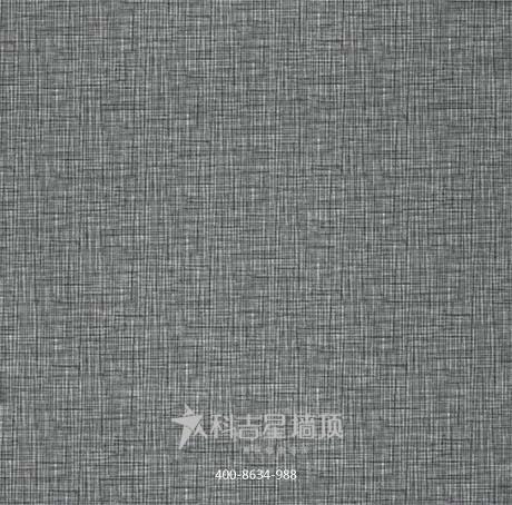中科元木集成墻板布拉格BLG-黑