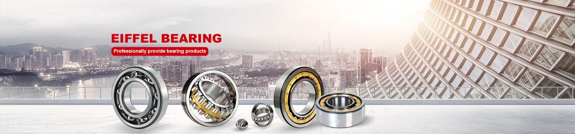 Jinan Eiffel Bearing Co., Ltd.