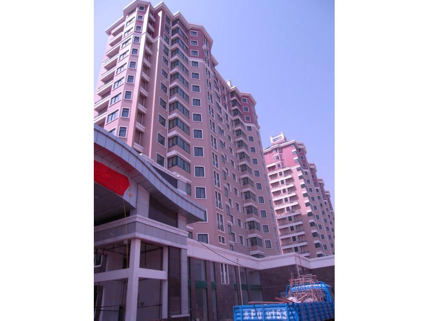 兆豐嘉園70#樓