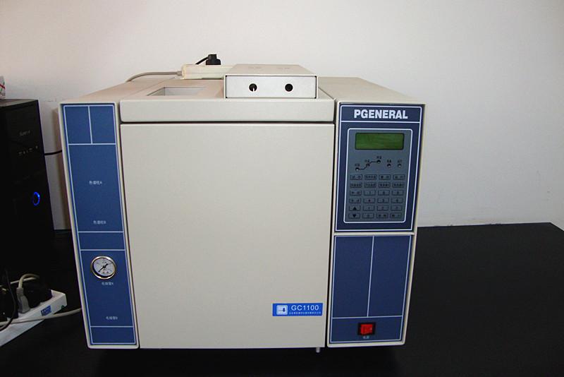 农残类检测专用气相色谱