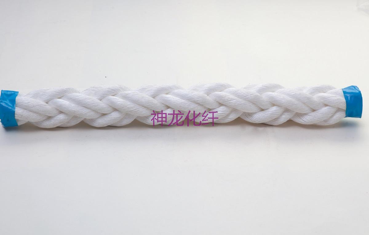 多種材質船用纜繩