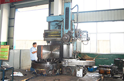 Suzhou Bao Forging Co., Ltd. website officially launched!