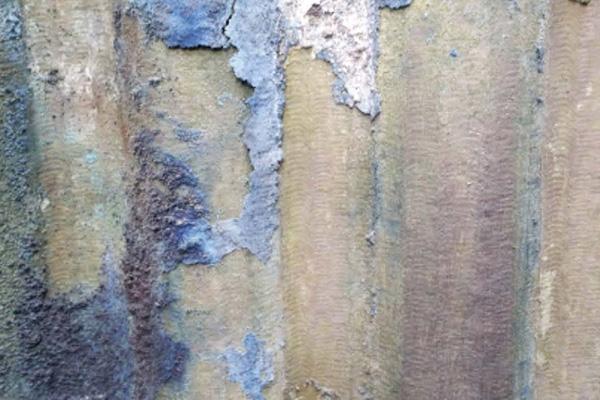 有色冶煉廠余熱鍋爐防腐蝕