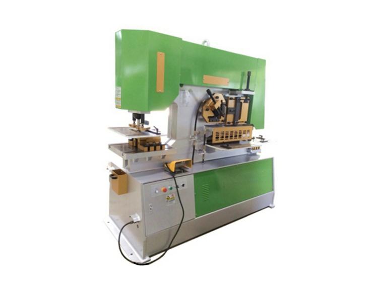 Q35Y-20 液壓聯合沖剪機