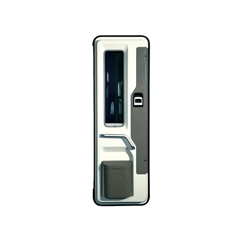 RV PU Door