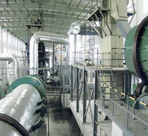 30万吨复合肥生产线