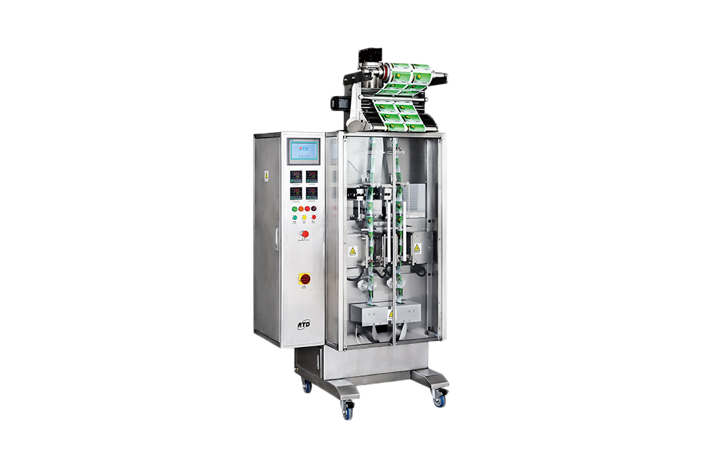 DXDK180 Double Row Granule Auto-packaging Machine