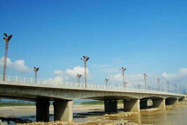 四川永川大橋