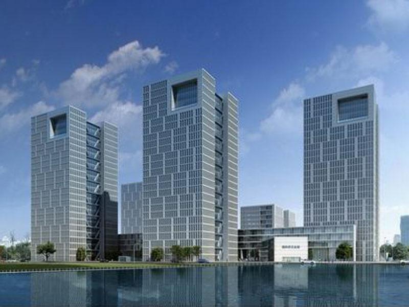 南京新城科技園