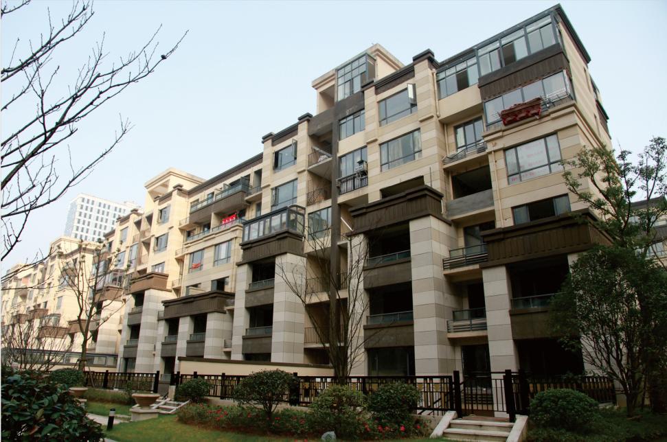 江西方大房地產開發有限公司方大·上上城項目Ⅲ標段