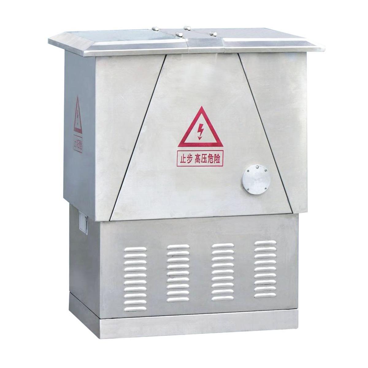 电缆分接箱DFW-12