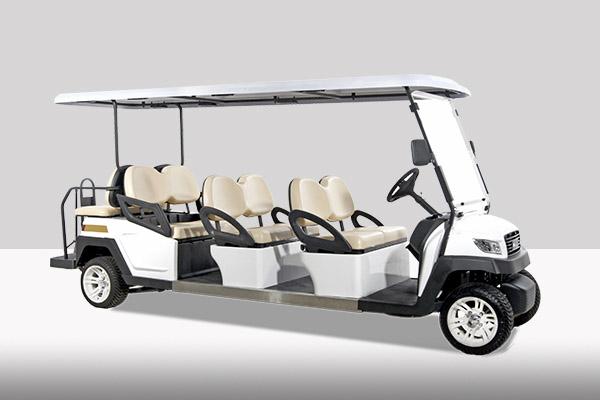 8座高尔夫球车(M1S6+2)