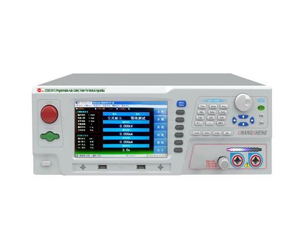 程控安規綜合測試儀CS9921BYS