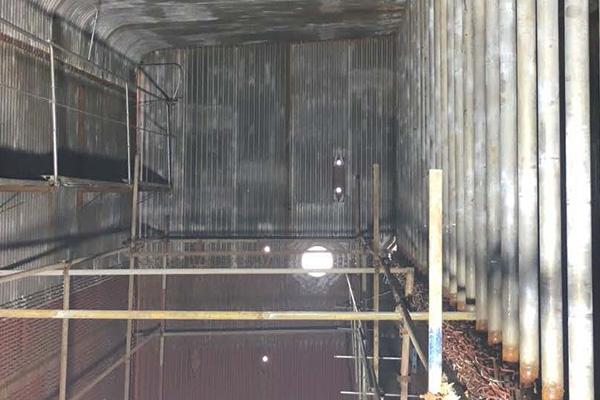 垃圾焚燒發電余熱鍋爐防腐蝕 生物質發電鍋爐防腐蝕
