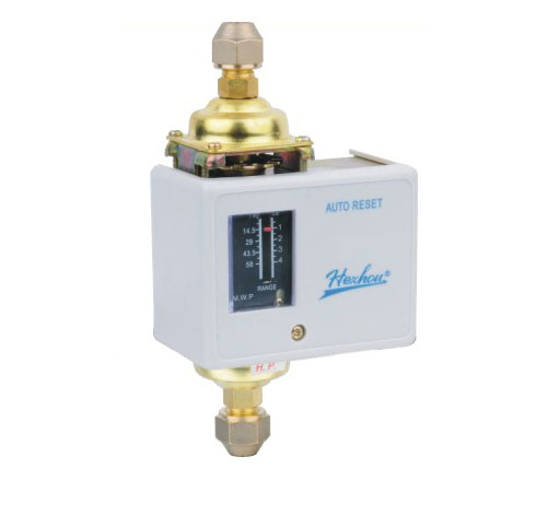 HLD SERIES DIFFERENTIAL PRESSURE CONTROL